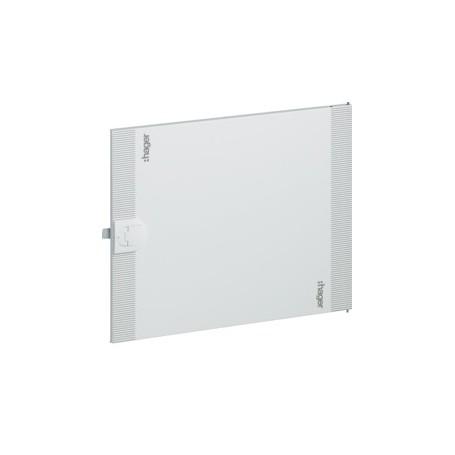 HAGER FD22PN - Porte pour Coffrets FD22DN