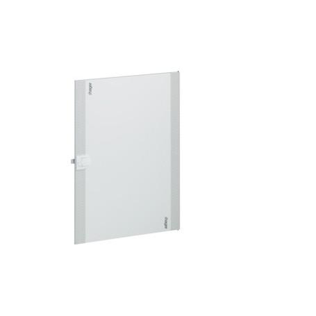 HAGER FD42PN - Porte pour Coffrets FD42DN