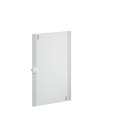 HAGER FD52PN - Porte pour Coffrets FD52DN