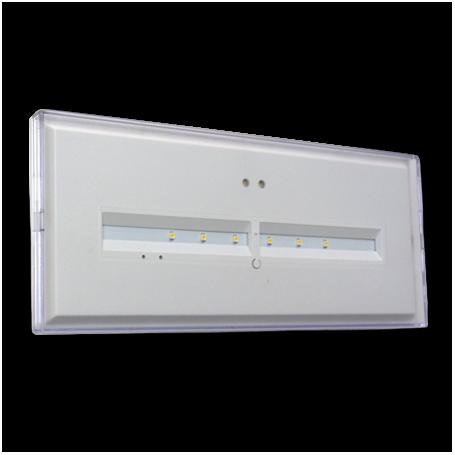 ZEMPER LXF3400EX - Bloc autonomie, LED, 450lms, 1H