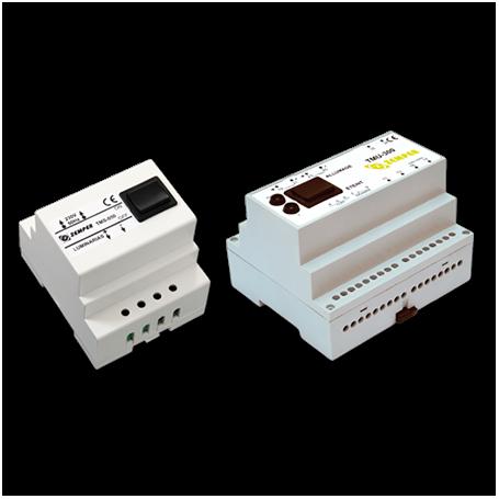 ZEM TMS 300 - Télécommande de Controle