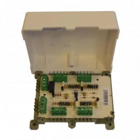 URMET 1074/55 - Dérivateur audio vidéo 4 sorties