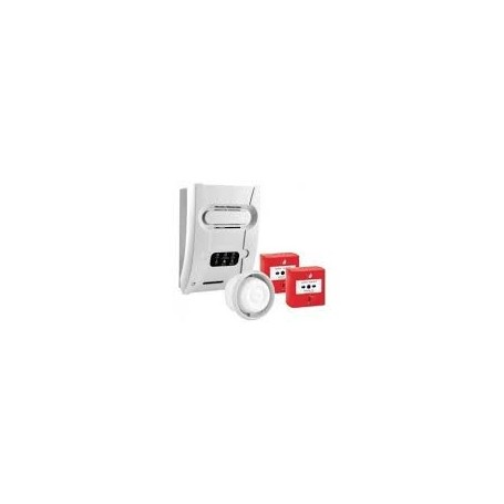 URA 346005 - Kit tableau d'alarme de Type 4 - 1B