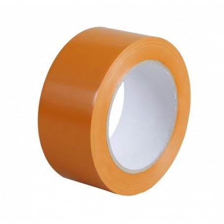 EUROHM 72030 - Ruban masquant, Orange, 50 mm