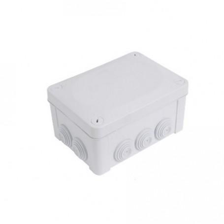 EUROHM 50036 - Boîte étanche dim. 150x110x80 mm
