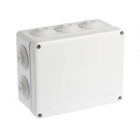 EUROHM 50008 - Boite étanche dim. 210x170x80 mm