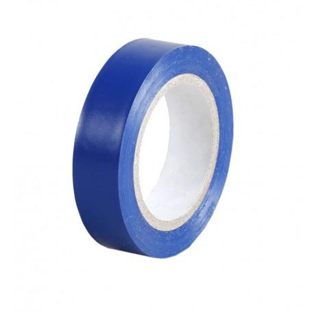 EUROHM 72003 - Lot de 10, Ruban, adhésif isolant, Bleu
