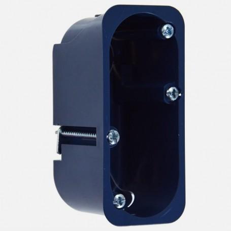 EUROHM 52050 - Boîte 1/2 chambranle multi-matériaux