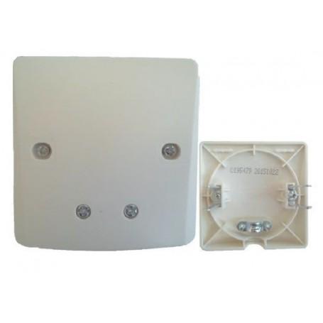EUROHM 60080 - Sortie de câble 10/20A - IP20 avec griffes
