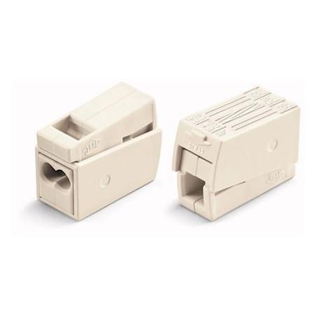 WAGO 224-112 - Bornes de connexion pour luminaires 2,5mm²