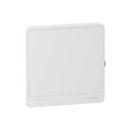 SCHNEIDER R9H13421 - Porte opaque pour coffret 1 R