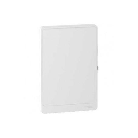 SCHNEIDER R9H13423 - Porte opaque pour coffret 3 R