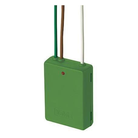 YOKIS E2BPP - Emetteurs radio encastrables 2 canaux POWER