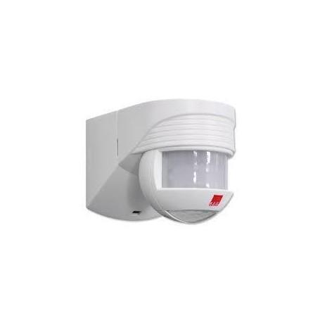 BEG LUXOMAT 91001 - Détecteur de mouvement, 140° + 180°, Blanc