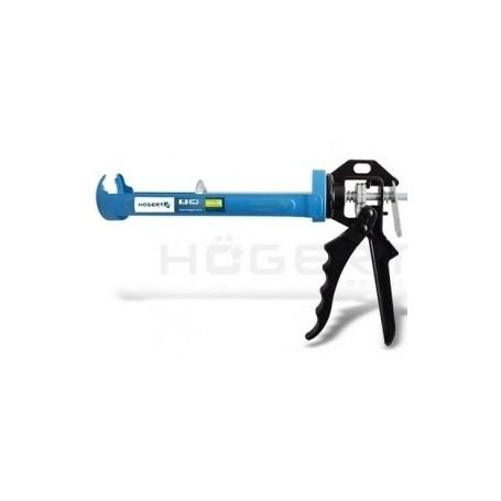 HOGERT HT4R402 - Pistolet à cartouche 225 mm
