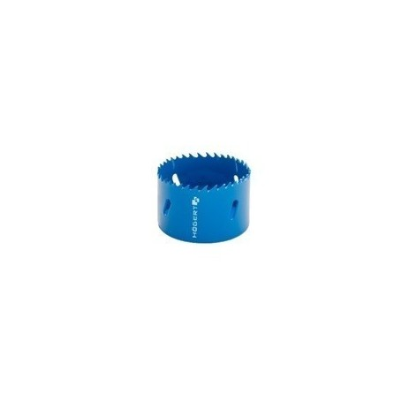 HOGERT HT6D436 - Scie Cloche bi-metal, 68mm