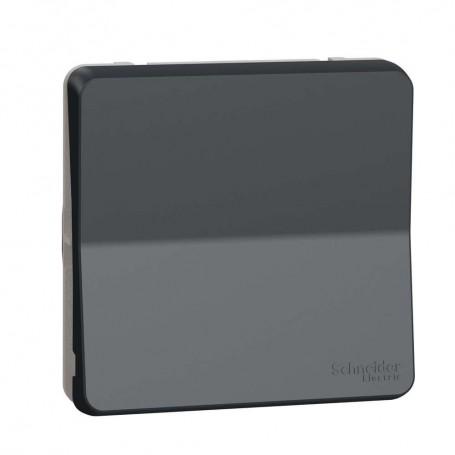 SCHNEIDER MUR35034 - Interrupteur bipolaire, Mureva, Composable, Gris