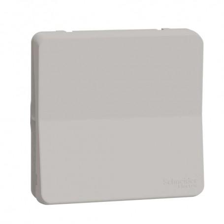 SCHNEIDER MUR39033 - Interrupteur bipolaire, Mureva, Composable, Blanc
