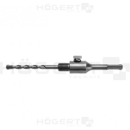 HOGERT HT6D492 - ARBRE SCIE CLOCHE 32mm-152mm