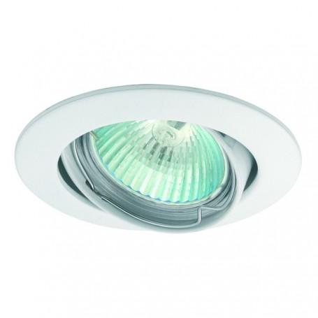 KANLUX 02780 - Spot orientable, rond, blanc, VIDI