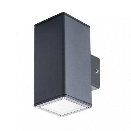 KANLUX 29001 - Luminaire pour façade, GORI EL, 235 D