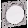 EUROHM 60220 - Variateur 2 fils, 20-300VA, Blanc, Square