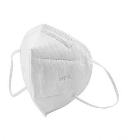 KN95 - Masque de protection (Equivalant FFP2), Lot de 5