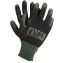 RAW-POL RTEPOBS9 - Gants de protection, T 9, Lot de 10