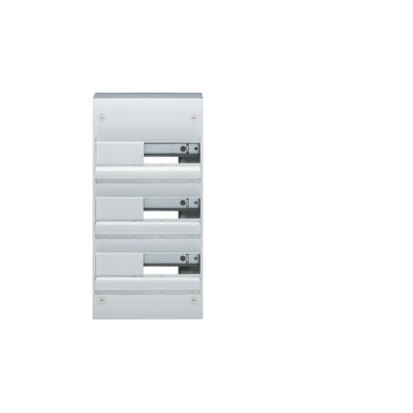 HAGER GD313A - Coffret 3 Rangées de 13 Modules