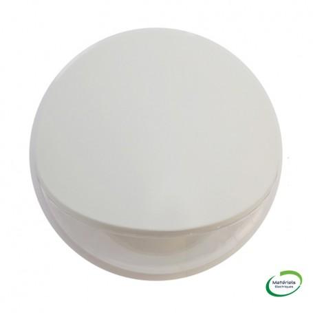 LEGRAND 068054 - Enjoliveur, Blanc, Spot Pour Escalier, Céliane, Blanc