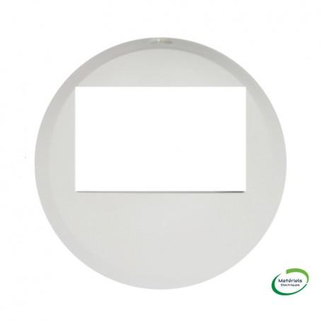 LEGRAND 068299 - Enjoliveur, Blanc, Céliane, écodétecteur sans dérogation