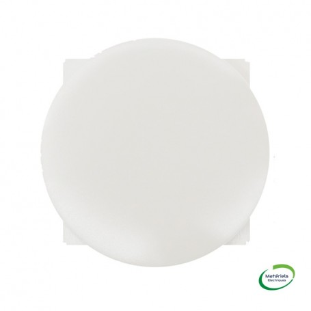 LEGRAND 068143 - Obturateur, Blanc, Céliane