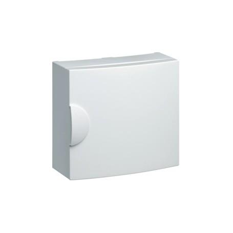 HAGER GP111P - Porte Opaque pour platine disjoncteur seul