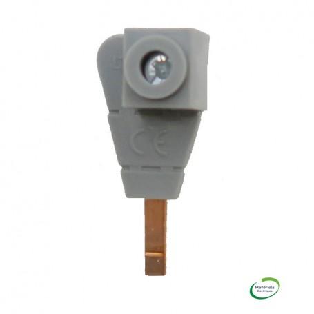 LEGRAND 404906 - Borne de raccordement pour peigne, 6 à 35 mm