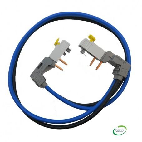 LEGRAND 404927 - Cordon de repliquage à connection Auto 63A