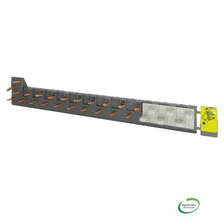 LEGRAND 405201 - Peigne d'alimentation HX 4P, long. 12 M