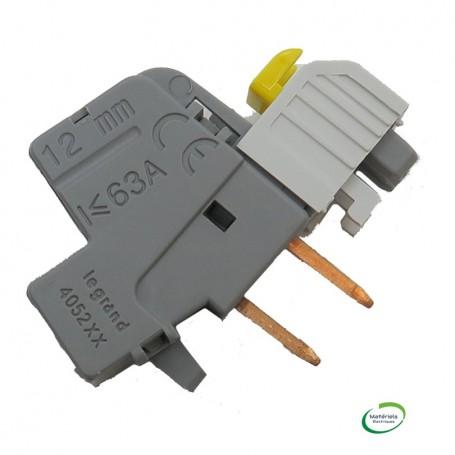 LEGRAND 405206 - Borne de raccordement Auto, section 6 à 25 mm²