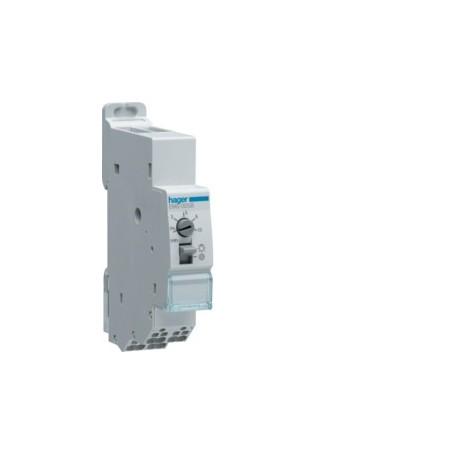 HAGER EMS005B - Minuterie multifonction SansVis