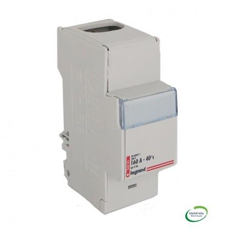 LEGRAND 004883 - Répartiteur modulaire associable 160A