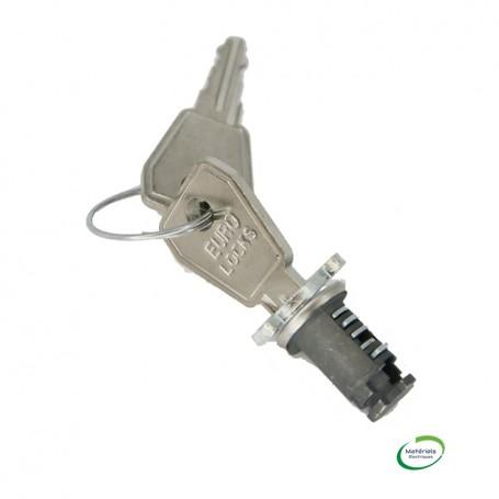 LEGRAND 001966 - Serrure à clé N° 850 - pour coffrets Plexo