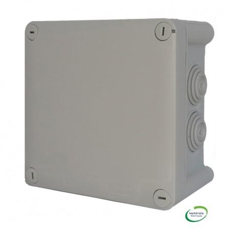 LEGRAND 092032 - Boîte étanche, Plexo, 130X130X74mm