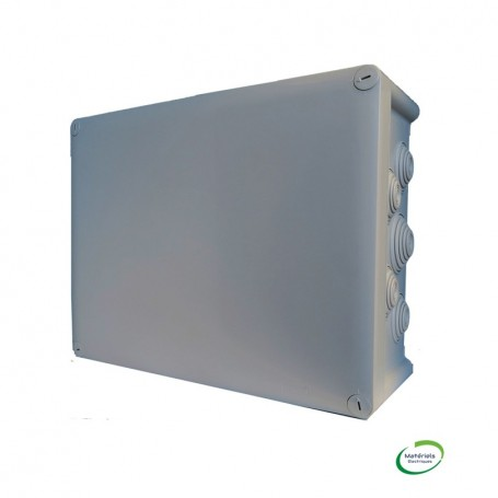 LEGRAND 092082 - Boîte étanche, Plexo, 310X240X124mm