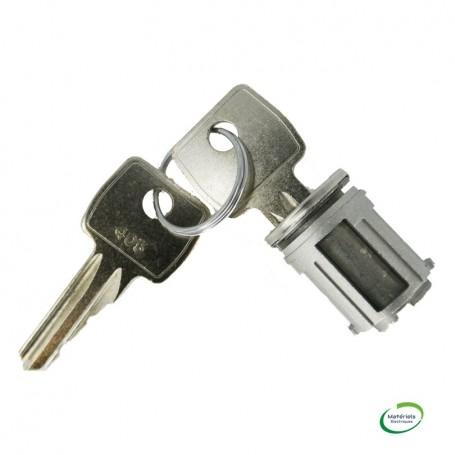 LEGRAND 020291 - Barillet à clé type 405