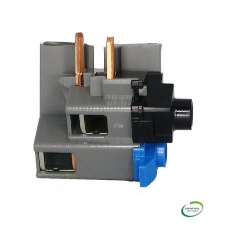 LEGRAND 405209 - Kit de 10 bornes de connexion pour interrupteur différentiel