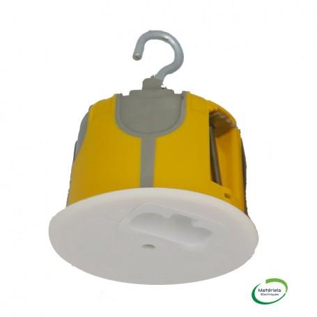 LEGRAND 089377 - Boîte point de centre DCL, batibox, Pour cloisons séches