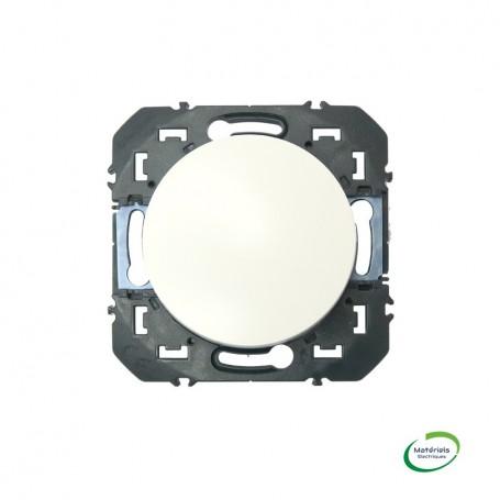 LEGRAND 600001 - Interrupteur ou va-et-vient, Dooxie, 10A, blanc