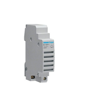 HAGER SU213 - Sonnerie modulaire 230V