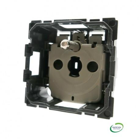 LEGRAND 067121 - Prise de courant, 16A, 250V, 2P+T, Céliane