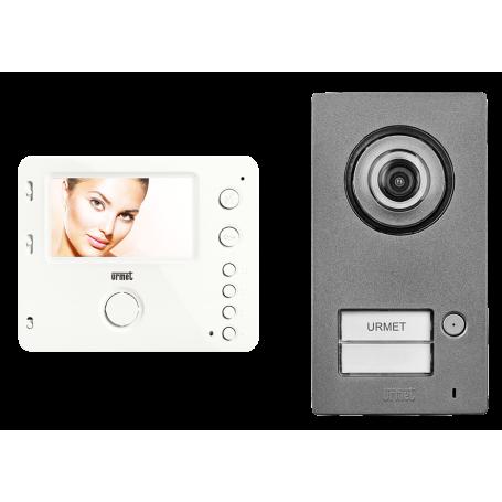 URMET 1722/93 - Kit video mini note 2