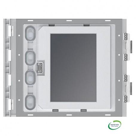 BTICINO 352500 - Module électronique, Sfera, à défilement de noms